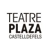Teatre Plaza Castelldefels Logo