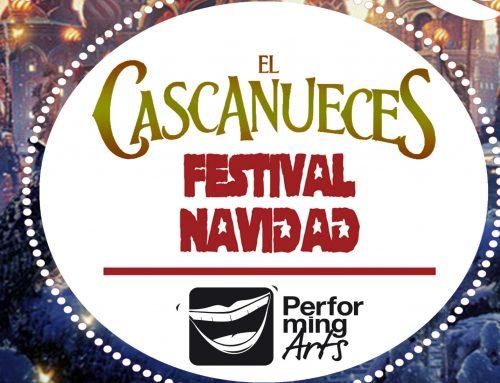 El Cascanueces Festival Navidad